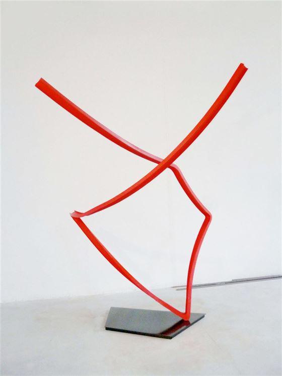 Alessandro casciaro art gallery dettaglio artista eduard for Minimal art artisti