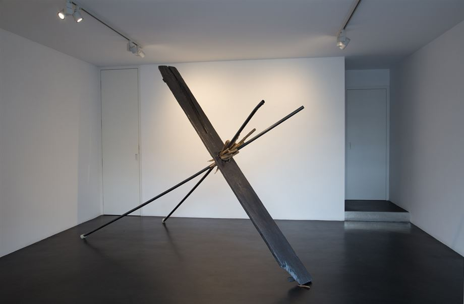 Reyes Villaveces, Santiago, sculpture, contemporary art, installation, alessandro casciaro art gallery